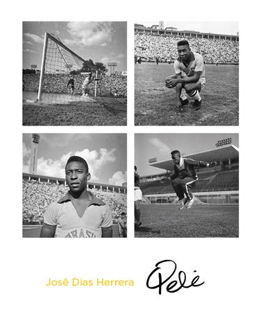Art Life Football | Set of 4 Silver Gelatin